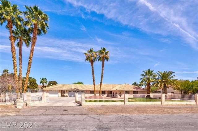 3630 Tobias Lane, Las Vegas, NV 89120 (MLS #2286686) :: Custom Fit Real Estate Group