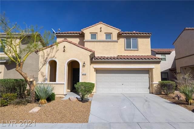 2478 Denholme Street, Henderson, NV 89044 (MLS #2286895) :: Billy OKeefe | Berkshire Hathaway HomeServices