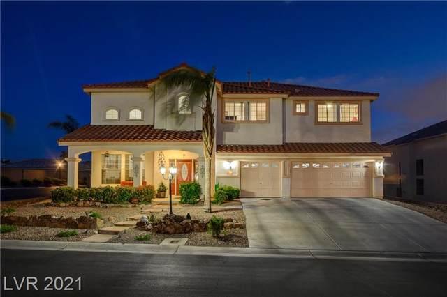 6857 Adobe Villa Avenue, Las Vegas, NV 89142 (MLS #2286968) :: The Chris Binney Group | eXp Realty