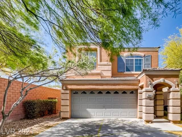 7944 Avalon Valley Court, Las Vegas, NV 89178 (MLS #2287119) :: Jeffrey Sabel