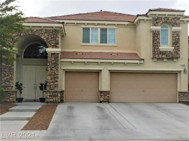 7129 Bluebird Wing Street, North Las Vegas, NV 89084 (MLS #2287323) :: Galindo Group Real Estate
