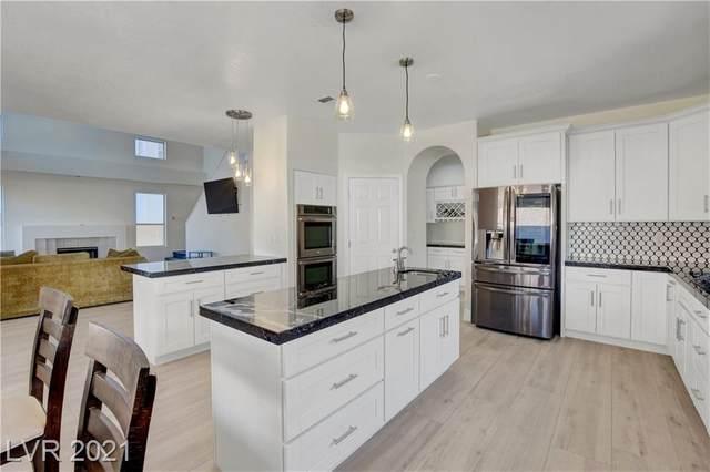 284 Apple Seed Circle, Henderson, NV 89014 (MLS #2287352) :: Galindo Group Real Estate