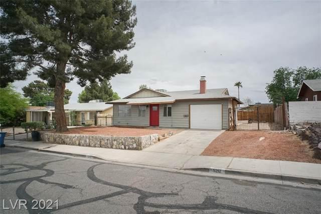 5212 Orinda Avenue, Las Vegas, NV 89120 (MLS #2287616) :: Vestuto Realty Group