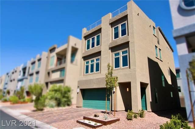 8064 Haywood Estate Avenue, Las Vegas, NV 89113 (MLS #2287815) :: The Perna Group