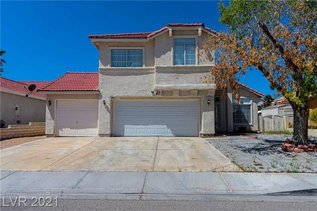 5255 Autumn Sky Road, Las Vegas, NV 89118 (MLS #2288245) :: The Mark Wiley Group   Keller Williams Realty SW
