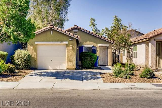 6176 Haleh Avenue, Las Vegas, NV 89141 (MLS #2288528) :: Team Michele Dugan