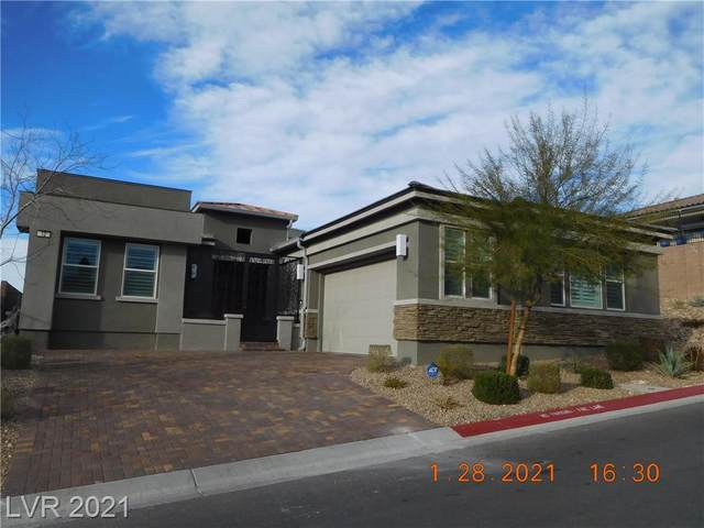 12 Via Stefano, Henderson, NV 89011 (MLS #2288999) :: The Perna Group
