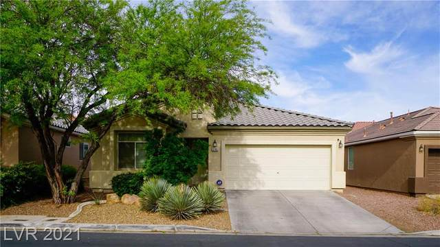 6745 Graceda Street, Las Vegas, NV 89148 (MLS #2289395) :: Signature Real Estate Group