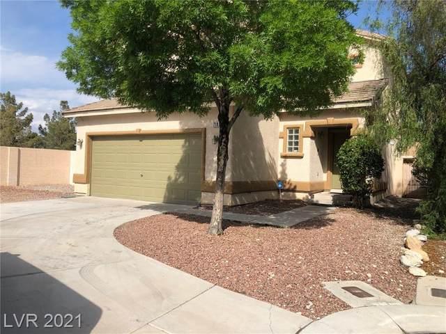 7102 Hedgemaple Court, Las Vegas, NV 89148 (MLS #2289450) :: Vestuto Realty Group