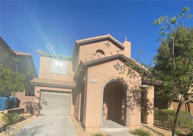 9978 Mission Creek Inn Street, Las Vegas, NV 89178 (MLS #2289731) :: Signature Real Estate Group