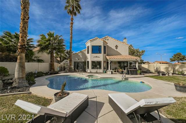 328 Humboldt South Drive, Henderson, NV 89074 (MLS #2290241) :: Signature Real Estate Group
