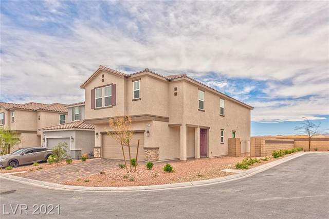 8833 Sapphire Coast Avenue, Las Vegas, NV 89148 (MLS #2290468) :: Signature Real Estate Group