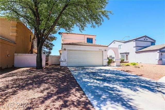 6653 Chardonay Way, Las Vegas, NV 89108 (MLS #2291236) :: Signature Real Estate Group