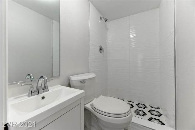5069 Via De Palma Drive, Las Vegas, NV 89146 (MLS #2291502) :: Signature Real Estate Group