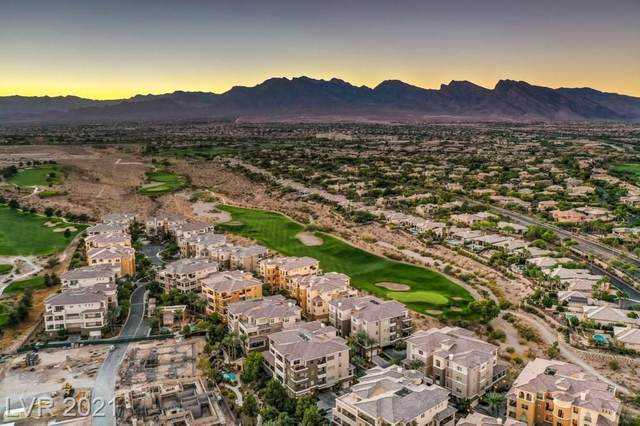 9207 Tesoras Drive #401, Las Vegas, NV 89144 (MLS #2291720) :: Custom Fit Real Estate Group