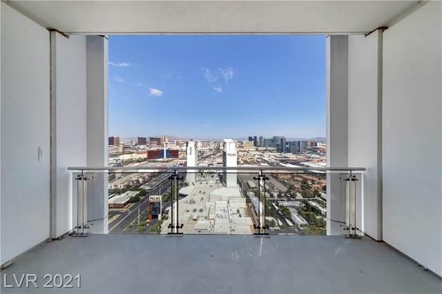 4381 W Flamingo Road #5312, Las Vegas, NV 89103 (MLS #2292129) :: DT Real Estate