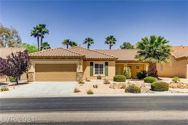 2120 Shadow Canyon Drive, Henderson, NV 89044 (MLS #2292133) :: Custom Fit Real Estate Group