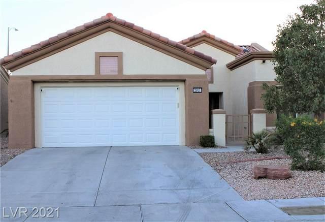 2917 Fitzroy Drive, Las Vegas, NV 89134 (MLS #2292417) :: Custom Fit Real Estate Group