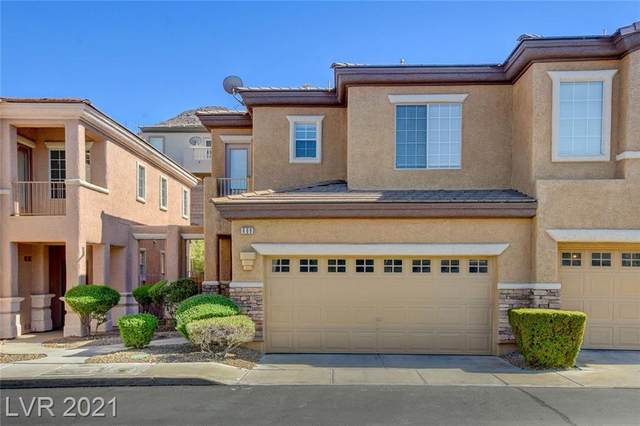 669 Solitude Point Avenue, Henderson, NV 89012 (MLS #2292488) :: Vestuto Realty Group
