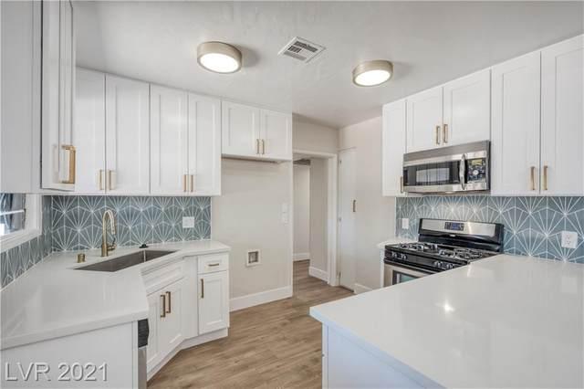 1816 Hassett Avenue, Las Vegas, NV 89104 (MLS #2292533) :: Signature Real Estate Group