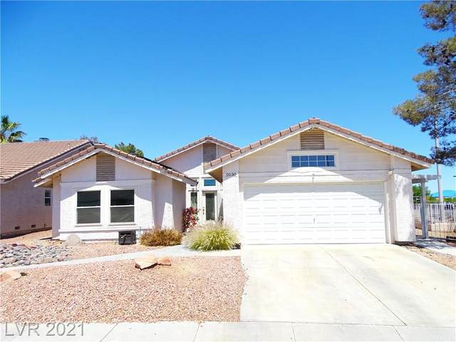 Henderson, NV 89074 :: Signature Real Estate Group