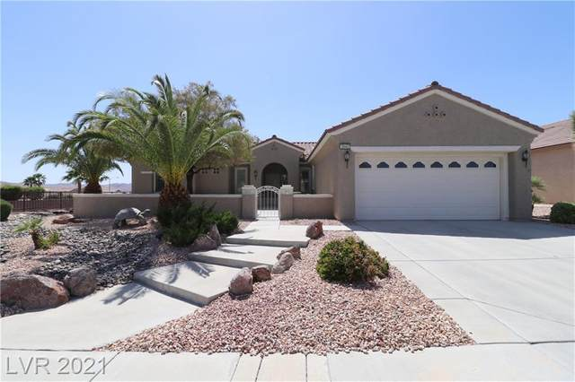 2043 Oliver Springs Street, Henderson, NV 89052 (MLS #2292774) :: Custom Fit Real Estate Group