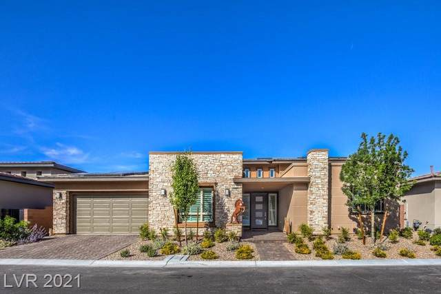 6746 Desert Crimson Street, Las Vegas, NV 89148 (MLS #2293159) :: Vestuto Realty Group