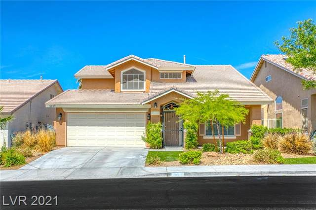 3339 S Park Street, Las Vegas, NV 89117 (MLS #2293258) :: The Chris Binney Group | eXp Realty
