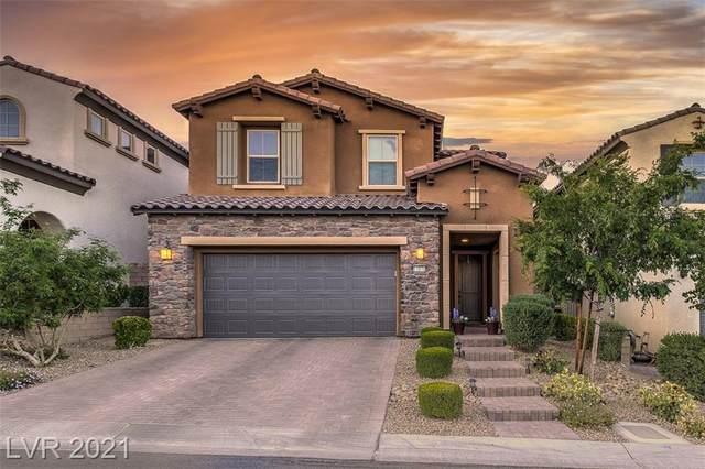 11870 Corenzio Avenue, Las Vegas, NV 89138 (MLS #2293261) :: Jack Greenberg Group