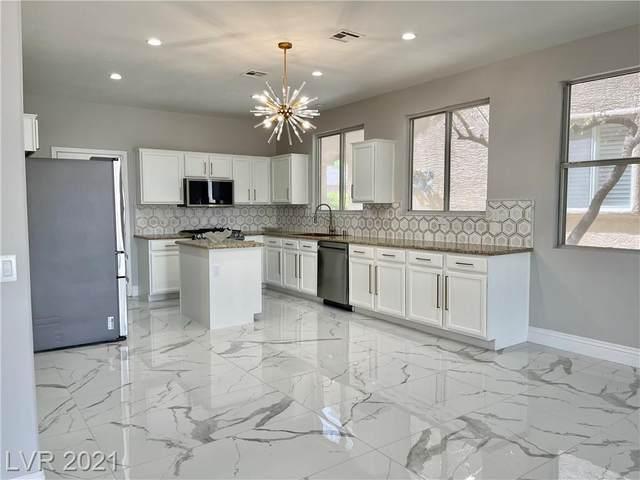 10648 Austin Bluffs Avenue, Las Vegas, NV 89144 (MLS #2293399) :: Custom Fit Real Estate Group