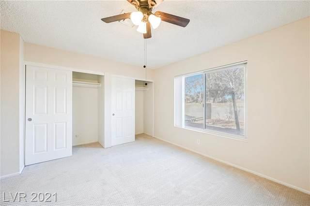 4382 Bramblewood Street, Las Vegas, NV 89147 (MLS #2293616) :: The Shear Team