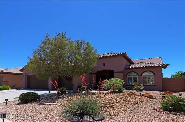 3909 Fledgling Drive, North Las Vegas, NV 89084 (MLS #2293678) :: Custom Fit Real Estate Group