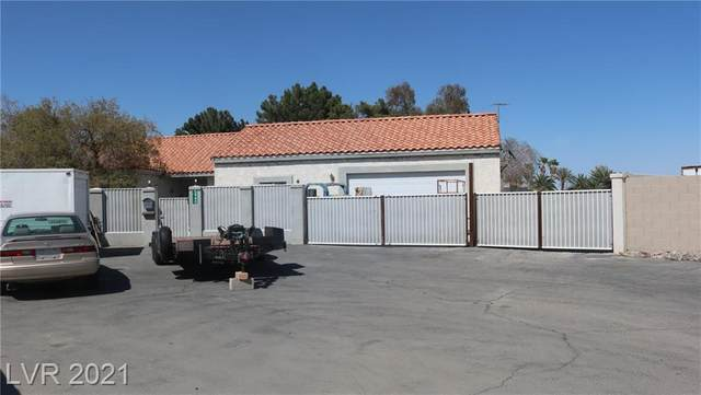 5940 Sobb Avenue, Las Vegas, NV 89118 (MLS #2293780) :: Custom Fit Real Estate Group