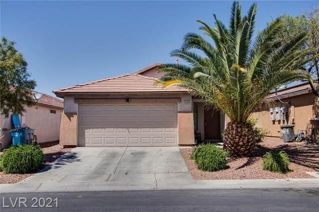 6560 Flatwoods Bay Court, Las Vegas, NV 89122 (MLS #2294396) :: Lindstrom Radcliffe Group