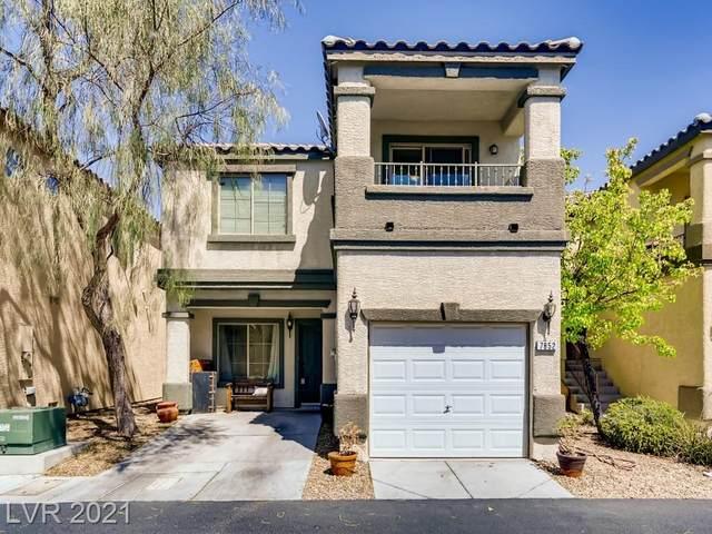 7852 Solid Horn Court, Las Vegas, NV 89149 (MLS #2294491) :: Lindstrom Radcliffe Group