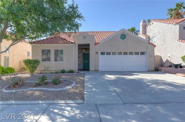 1739 Toltec Circle, Henderson, NV 89014 (MLS #2294533) :: Lindstrom Radcliffe Group
