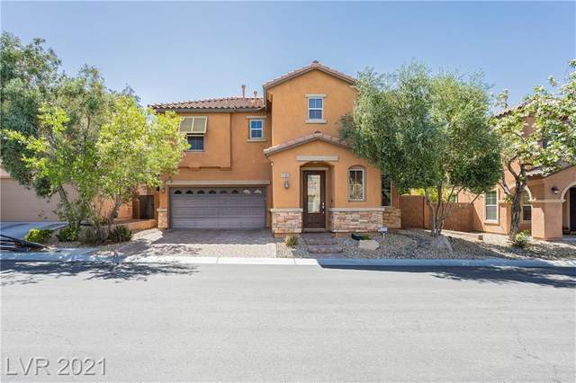 11183 Ranch Valley Street, Las Vegas, NV 89179 (MLS #2294725) :: Lindstrom Radcliffe Group