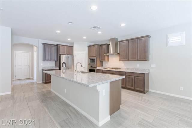 7365 Southern Magnolia Street, Las Vegas, NV 89149 (MLS #2294862) :: Vestuto Realty Group