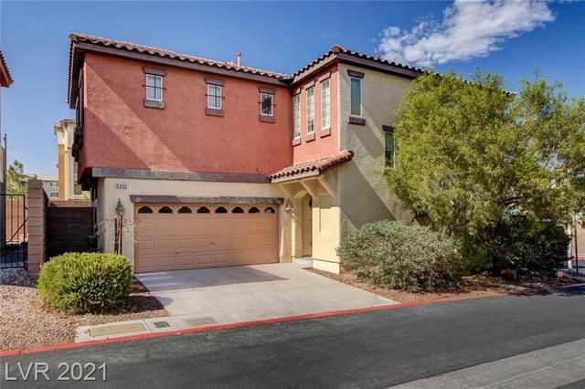 8948 Changing Tides Court, Las Vegas, NV 89149 (MLS #2294964) :: Custom Fit Real Estate Group