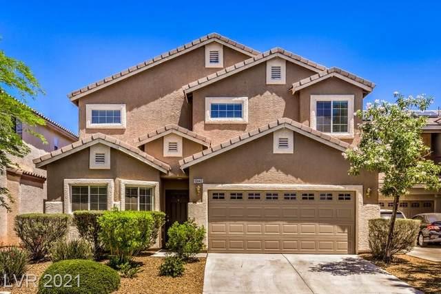 10442 Kepler Cascades Street, Las Vegas, NV 89141 (MLS #2295715) :: Jeffrey Sabel