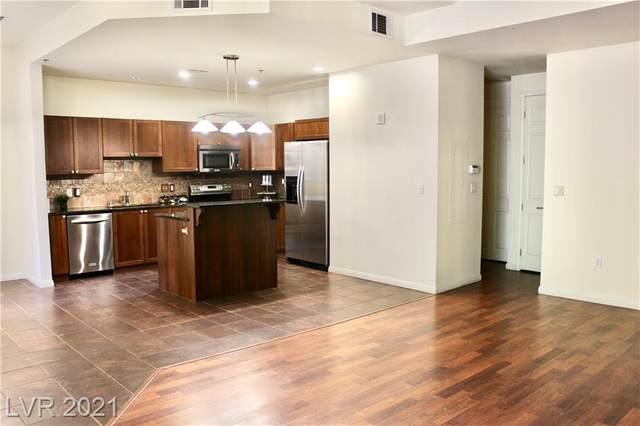 2455 Serene Avenue #222, Las Vegas, NV 89123 (MLS #2295956) :: Galindo Group Real Estate