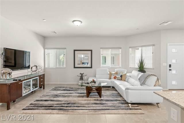 7417 Onyx Star Street, North Las Vegas, NV 89084 (MLS #2295975) :: Galindo Group Real Estate