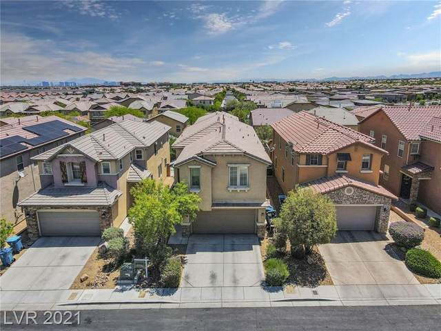 6578 Holly River Street, Las Vegas, NV 89148 (MLS #2296158) :: ERA Brokers Consolidated / Sherman Group