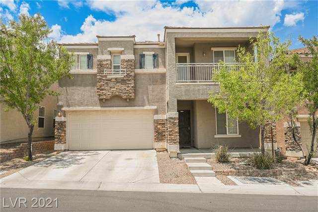 3629 Metter Street, Las Vegas, NV 89129 (MLS #2296779) :: Signature Real Estate Group