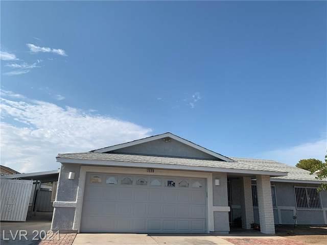 7220 Tempest Place, Las Vegas, NV 89145 (MLS #2297308) :: Custom Fit Real Estate Group