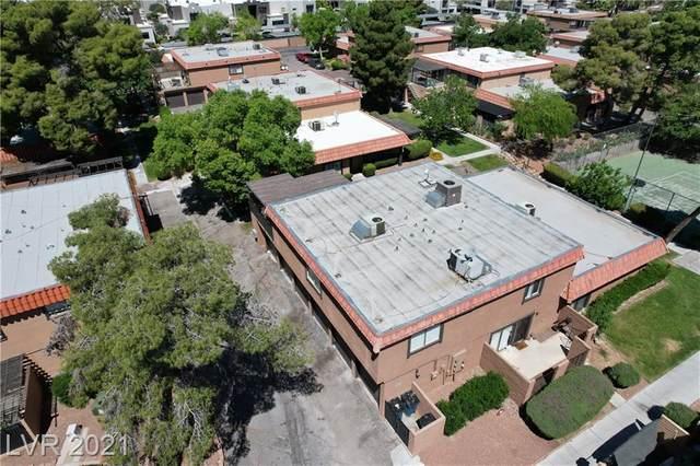 230 Brookside Lane B, Las Vegas, NV 89107 (MLS #2297560) :: DT Real Estate