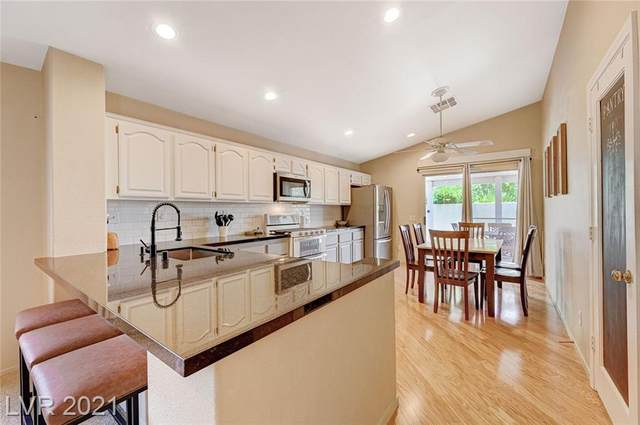 3624 Shanagolden Street, Las Vegas, NV 89129 (MLS #2299125) :: Signature Real Estate Group