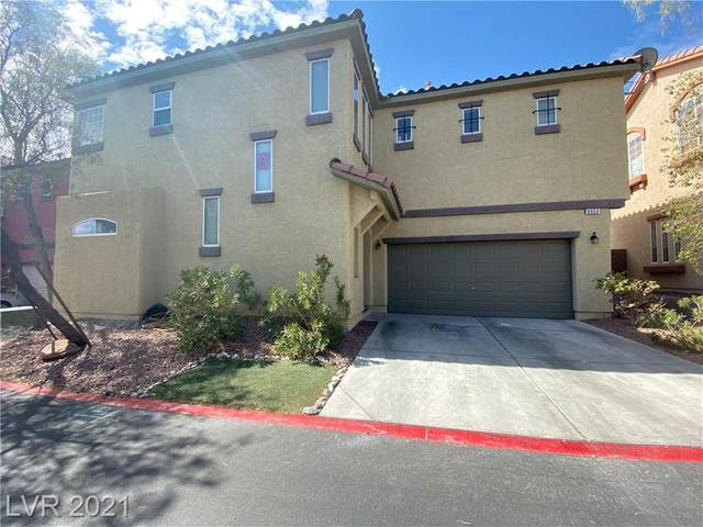 8953 Miller Point Court, Las Vegas, NV 89149 (MLS #2299126) :: Jeffrey Sabel