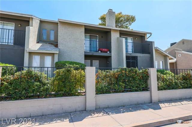 508 Sellers Place, Henderson, NV 89011 (MLS #2299430) :: ERA Brokers Consolidated / Sherman Group