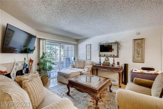 2200 S Fort Apache Road #2101, Las Vegas, NV 89117 (MLS #2300241) :: Custom Fit Real Estate Group